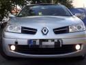 Renault Megane -1.6 benzina + GPL - fab.2008 - pilot - A/C