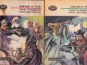 Mituri și legende vechi germanice - Walhalla și Thule I-II