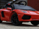 Masina electrica RASTAR Lamborghini Aventador LP 700-4 1x25W