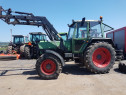 Tractor Fendt 309 LSA Incărcător frontal