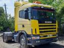 Dezmembrez Scania 124L Euro 3