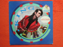 Vinil King -Steps In Time (hit single Love&Pride) -NewWave,