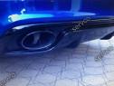 Difuzor bara spate Audi A5 Sportback Sline S5 12-15 v11