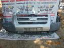 Bara fata Ford Transit 2006-2012 spoiler bara fata completa
