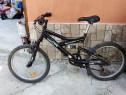 Bicicleta pentru copii baieti