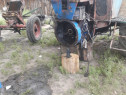Dezmembrez tractor