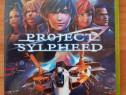 Project Sylpheed joc Xbox 360