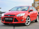 Ford Focus 2013 Titanium Bi-Xenon/Navigatie/Piele/Creditare