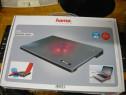 Răcitor laptop usb silent slim nou 2 ani garanție sigilat
