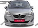 Prelungire tuning sport bara fata Opel Meriva B CSR FA193 v1