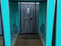 Pisoar urinal WC ecologic cu patru posturi