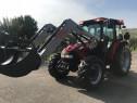 Tractor Case JX 1100 U cu incarcator frontal