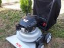 Masina pentru curatenie-aspirator frunze de inchiriat