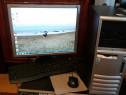 Pc HP complet,cu windows 7 professional