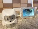 Camera video monitorizare bebeluși,inflaroșu de noapte