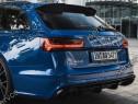 Difuzor Sline Audi A6 C7 4G 2012-2014 v6