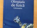 Olimpiada de fizica, subiecte pentru gimnaziu