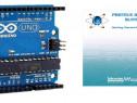 Kit Arduino UNO + Labcenter Electronics - Proteus.