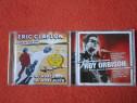 Eric Clapton 2cd si Roy Orbinson 1cd -de colectie-un cadou