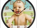 Ceas de perete/ birou personalizate