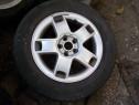 "Set aliaj 15 "" toli, orig SEAT, Audi, Skoda, VW, 5x112"