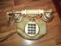 Telefon vintage din marmura ,made in Italy,firma telart spa