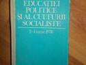 Congresul educatiei politice si al culturii socialiste:2-4 i