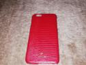 Husa Protectie Iphone 6 hard case roz
