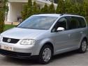 Volkswagen Touran 2004 1.6 16V 116 CP Euro 4 NAVI mare