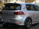 Eleron adaos extensie Volkswagen Golf 6 Votex 2008-2013 v1