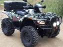 Atv Suzuki King Quad 700cc 4x4 EFI recent adus!