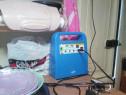 Panou solar cu acumulator cu gel