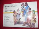 Biblia mea cu ilustratii ( stare f. buna, ilustrata color )