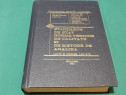 Standarde de stat și norme tehnice de calitate și metode d