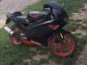 Dezmembrez motocicleta Aprilia RS 50cc 2t AM6. Orice piesa.