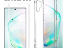 Husa Anti Soc + Folie Curbata - Samsung Note 8 9 10 10 Plus