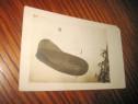 B14-Zepelin sau balon vechi 1920-Carte postala. Marimi: 14/9