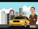 Servicii Taxi Transport