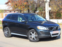 Volvo xc 60 2012 2.4d 215cp e5 4x4 automat clima piele navi