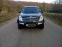 SsangYong Rexton 2,7cdi 2005 Ro 4x4 Variante