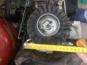 Motor mașina de tuns pe benzina cu ax vertical