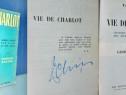 2245-I-G.Sadoul-Vie de Charlot. Editie franceza 1952.
