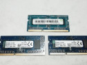 Placuta Ram Laptop/Notebook 2GB DDR3
