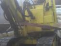 Închiriez miniexcavator yanmar1.6t