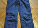 Pantaloni schi femei, echipament ski dama, marimea 38