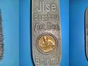 5670-I-Perie veche de firma deosebita-Ilse Bergbau Act.Ges.