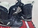 Boots salomon snowboard