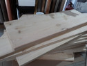 Blat 2200 x 600 x 30 mm din lemn masiv de pin