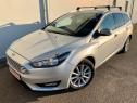 Ford Focus Navi Sync3 2017 114.000km