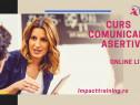 Curs Comunicare  Asertivă online